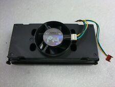 Intel Pentium II 80523P4000512E SL2YM 400MHz Slot 1 CPU W/ Heat Sink & Fan 3pin