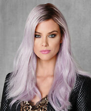 Hairdo Wavy Wig Heat Safe Lilac Frost Rooted  Darling Sexy Hot USA Seller 2029