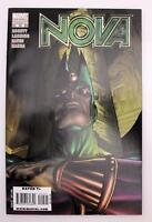 Nova #20 Variant A, Marvel Comics Mike Deodato Jr. variant cover