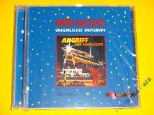 *CD* David Galileos - Angriff der Marauder * Tonstudio Braun * NEU & OVP *