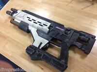 Fusiles de  Destiny a escala 1:1, Suros, Conduit F3, TELESTO, Montecarlo