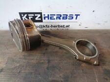 zuiger con-rod Audi TT 8N 022107065L 3.2 V6 184kW BHE 104418