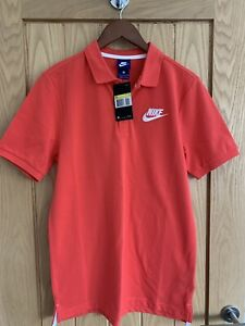 Nike Mens Polo Shirt Size S BNWT