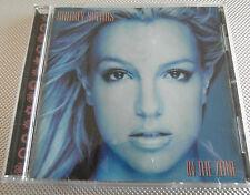 Britney Spears - In The Zone ( CD Album 2003 )  Used good