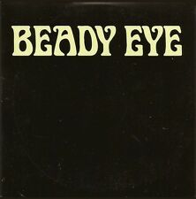 OASIS BEADY EYE BRING THE LIGHT - UK 1 TRACK PROMO CARDSLEEVE CD SINGLE