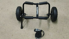 New Liquidlife Kayak Canoe Trolley with Strap