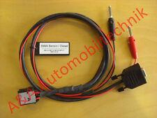 Adapterkabel für Steuergeräte Porsche ME7.2 und ME7.8x und div.  BMW Diagnose