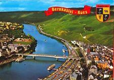 AK, Bernkastel-Kues, Gesamtansicht, 1997