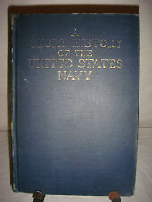 A Short History of the United States Navy , 1939 Clark , 14th Impression
