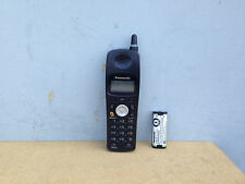 Panasonic Kx-Tga243G 2.4 Ghz Cordless Phone Handset