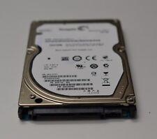 500 GB SATA Seagate Momentus 7200.4 ST9500420AS
