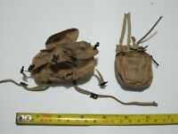 """1/6 Scale Bag Set for 12"""" Action Figure"""