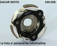 249.058 POLINI FRIZIONE 3G FOR RACE D.125 PIAGGIO : LIBERTY 125 3V ie dal 2013->