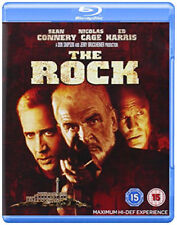 The Rock Blu-Ray Nuevo Blu-Ray (BUY0011901)