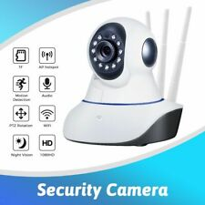 KEJ 1080P 1536 Wireless WIFI IP Security Camera Home Indoor Monitor Two Way Audi