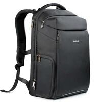 Inateck 3 in 1 DSLR Camera/15.6 Inch Laptop Travel Backpack