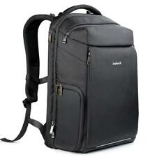 Inateck 3 in 1 DSLR Camera/15.6 Inch Water Resistant Laptop Travel Backpack