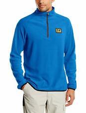 Bear Grylls Men's Core Micro Fleece Jacket Craghoppers XXL