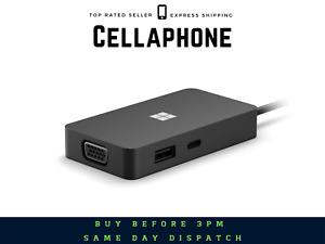 ~~Brand New~~ Microsoft USB-C Travel Hub - Black