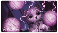 Star City Games Creature Collection Playmat - String Theory *SCG* MTG