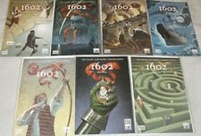 1602 U-Pick One #2,3,4,5,6,7 or 8 Marvel (2003-04) Issues Priced Per Comic