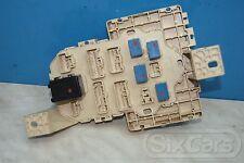 Suzuki Splash 1.0 Bj.09 Sicherungskasten Relaiskasten Steuergerät YV1-BOL V88
