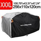 XXXL ATV Cover Quad Bike UV Protection Rain For Polaris Sportsman 550 EFI XP 570