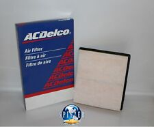 GM OEM ACDELCO Engine-Air Filter for Buick Regal Cadillac XTS Chevrolet 20972655