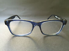 l.a.Eyeworks Fiction WAG 66-05 Authentic Glasses Frame Lunettes Occhiali Brille