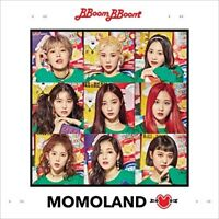 Momoland - Great [New CD] Asia - Import