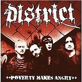 2nd District - Poverty Makes Angry (2009)