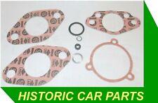"""29 mm 2 x Carburateur Joints Pour 1 1//8/"""" H1 Su Carbs 1950 S Carb pour Collecteur"""