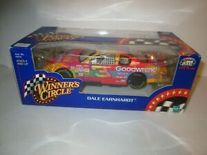 Die Cast Dale Earnhardt #3 Peter Max Goodwrench Monte Carlo, 1:24 Scale, New