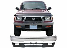 Replacement Front Bumper Combo For 1995-1997 Toyota Tacoma New Free Shipping