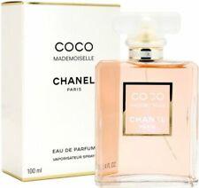 Chanel Coco Mademoiselle 3.4oz 100 ml Women's Eau de Parfum Authentic New