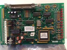 Demag DF65213149 Speed Control Board ASM