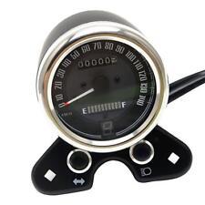 Velocímetro Indicador de Velocidad Digital para Honda CG125 Cafe Racer