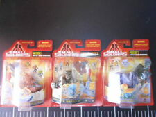 🎖️ Small Soldiers Archer 3 Complete Battle Set HEAD QUARTERS Mini Figure  🎖️