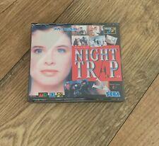 Night Trap Mega CD NTSC-J - Japanese / JPN