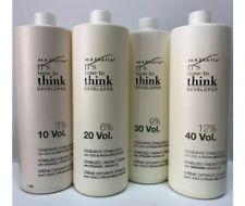 Maxxelle - Crema ossidante Think 1000 ml