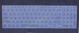 Keyboard Skin Cover for Dell Inspiron 15 5000 15MR 15CR i5545 i5547 Series