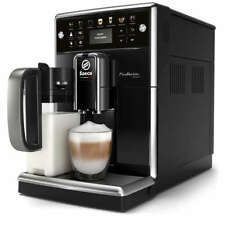 PHILIPS PicoBaristo Deluxe SM5570/10 Kaffeevollautomat LCD Display