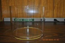"Chemglass Borosilicate Dish 7"" height SP-0806-171JS"