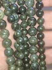 6mm Opal verde Edelstein rareza perlas Strang hobby resolución chapucillas raras