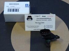 Air Mass Temperature Sensor Jeep Wrangler JK 07-10 2.8L 68031593AA New OEM Mopar