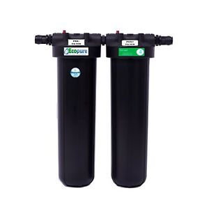Ecopure Pro 4H+ commercial water filter