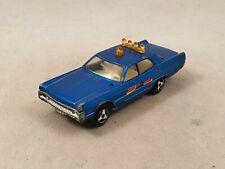 Majorette Plymouth Furry Police Nr. 216 1:70