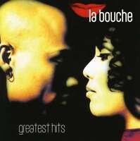 Greatest Hits - la Bouche CD Mci