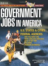 Government Jobs in America: [2012] Jobs in U.S. St