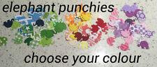 Punchies Scrapbooking Embellishments